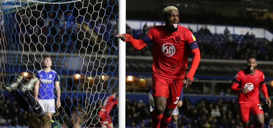 Cedric Kipre could save West Brom millions this summer