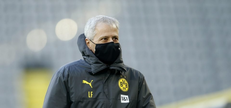 Exclusive: Bundesliga specialist says Favre better fit than Marsch for Celtic