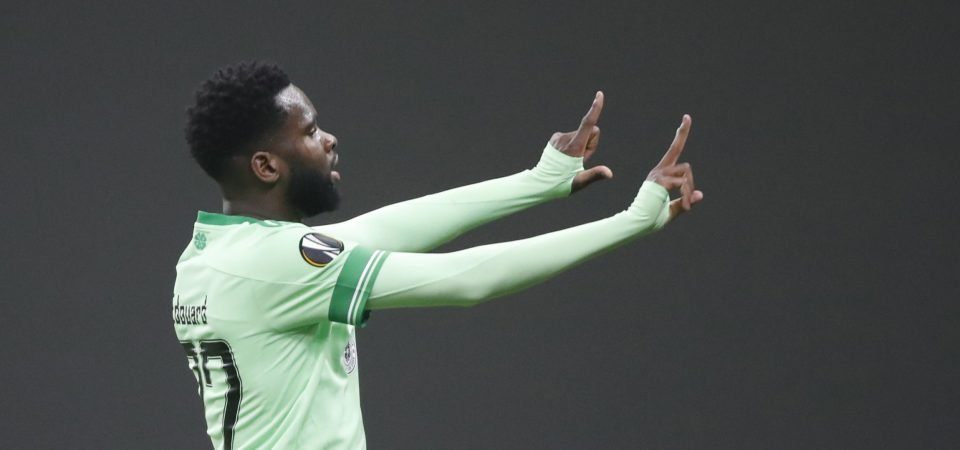 Exclusive: Pundit says Celtic's Odsonne Edouard needs Premier League chance