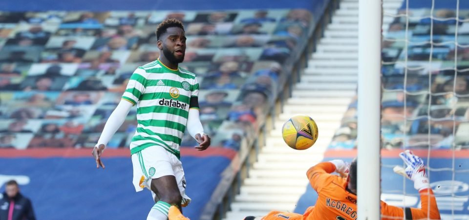 Exclusive: Former Celtic striker tips Edouard to become of the world's best