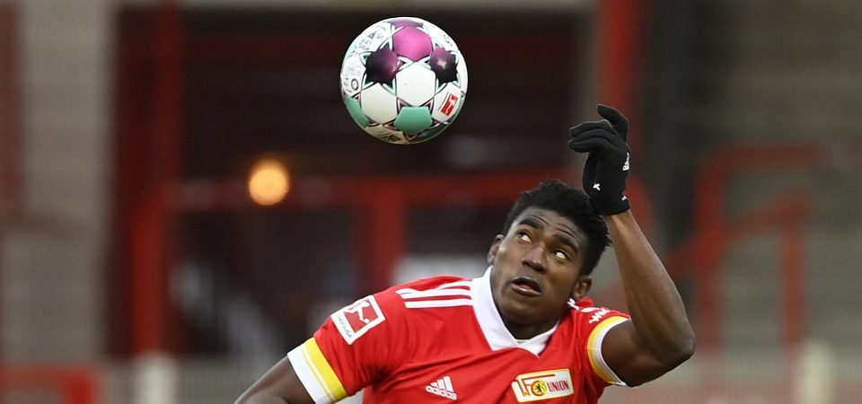 Exclusive: German football specialist says Awoniyi would score goals at Celtic