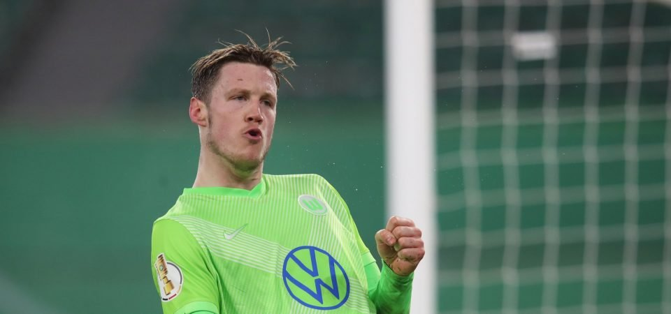 Exclusive: Bundesliga specialist says Weghorst would be perfect Kane replacement