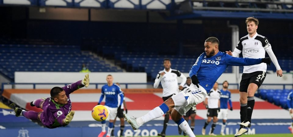 Exclusive: Pundit says Everton's Josh King would be huge success at Celtic