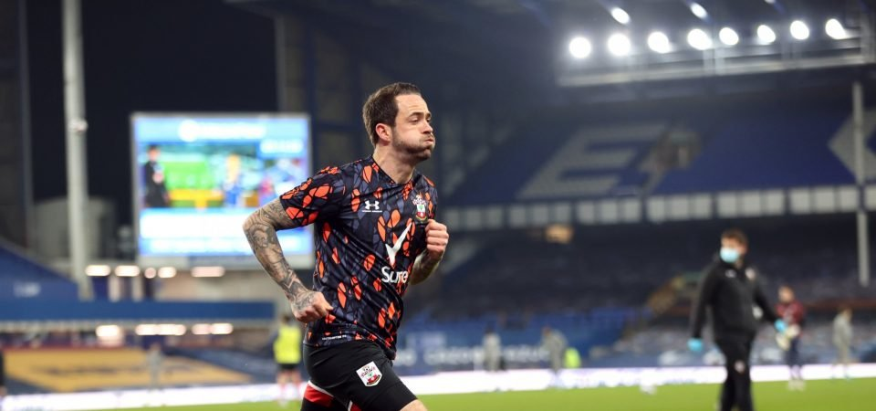 Exclusive: Marcus Bent thinks Danny Ings to Everton would suit both parties