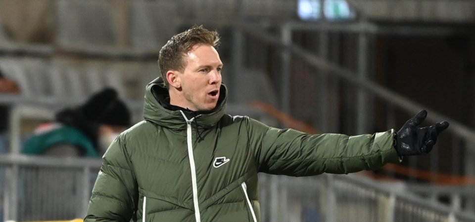 Exclusive: Comparisons drawn with Spurs target Nagelsmann and Pochettino