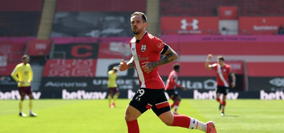 Exclusive: Steve Howey backs Manchester City to sign Danny Ings