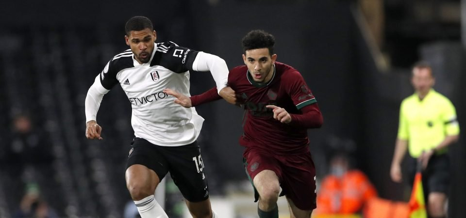 Exclusive: Marcus Bent urges Crystal Palace to re-sign Ruben Loftus Cheek