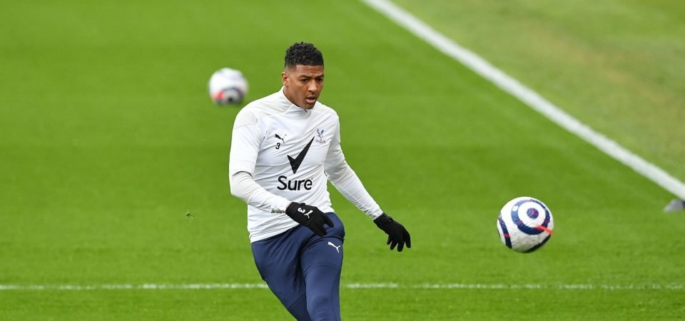 Exclusive: Marcus Bent expects Patrick van Aanholt departure at Palace
