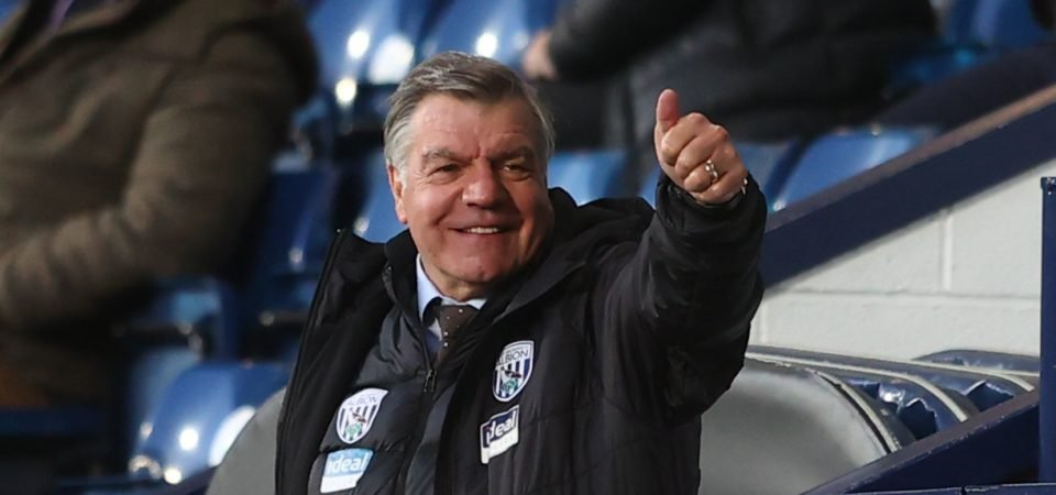 Exclusive: Dean Windass expects Allardyce departure if West Brom go down