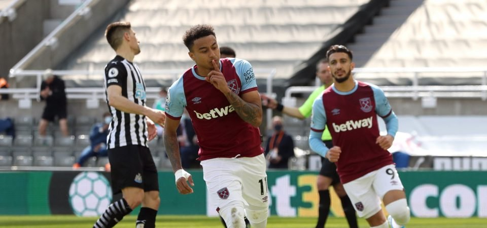 Exclusive: Dean Windass rules out Jesse Lingard returning to West Ham