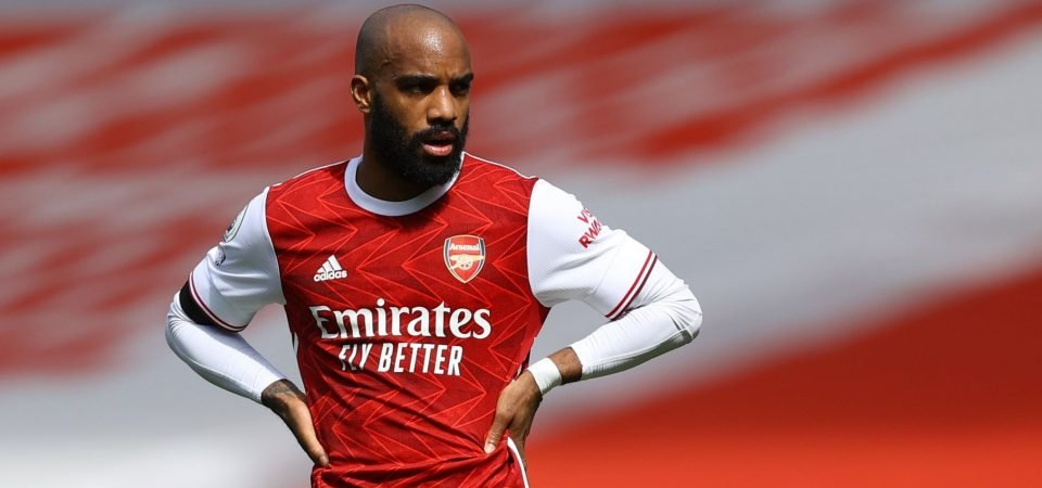 Exclusive: Dean Windass expects Arsenal to move on Alexandre Lacazette