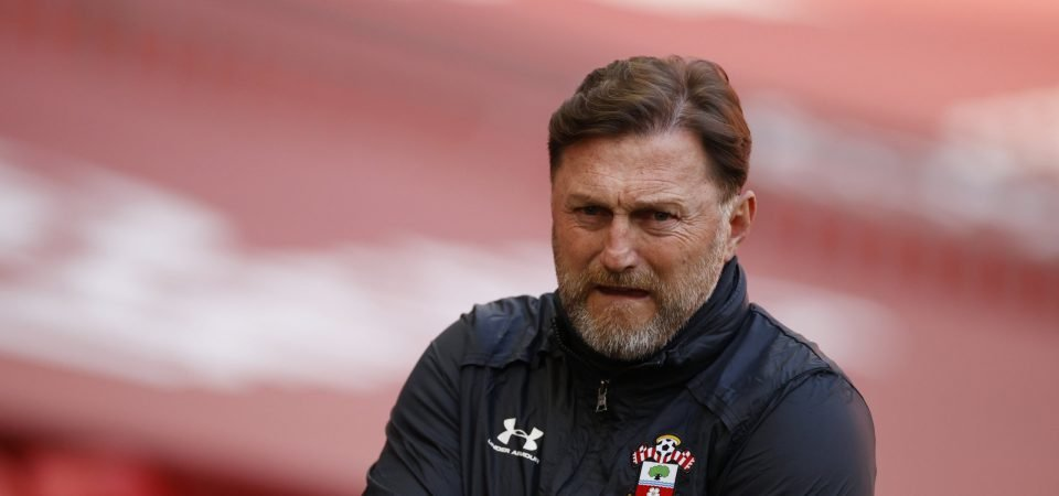 Exclusive: Windass says Hasenhuttl a victim of own success at Southampton