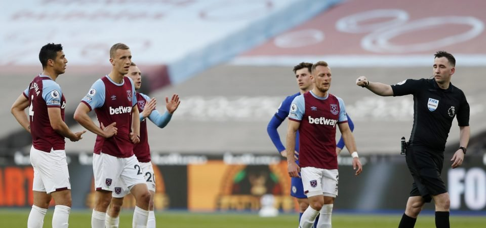Exclusive: McAvennie says any form of Europe would mark success for West Ham