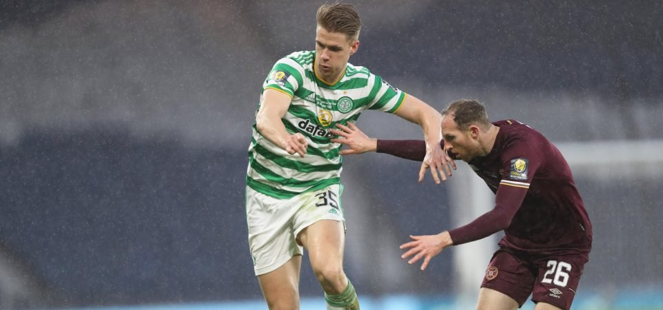 Webber must sanction Norwich move for Ajer