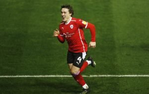 Southampton: Saints linked with Callum Styles