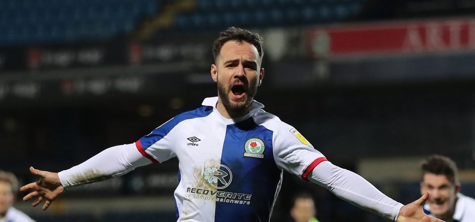 Exclusive: Rob Lee claims Adam Armstrong good enough for West Ham