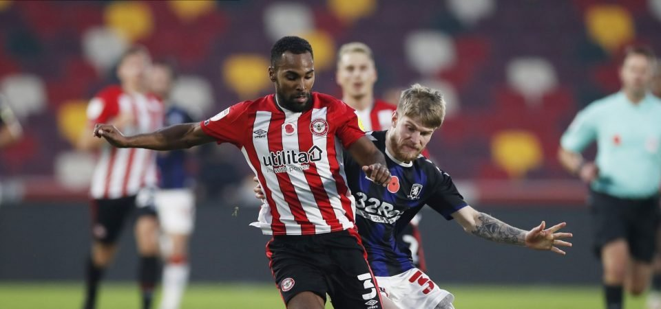 Rico Henry: Southampton keen to sign £15m West Ham target from Brentford