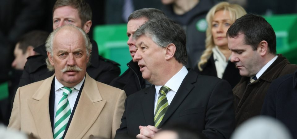 Celtic: Dominic McKay arrival to accelerate manager process