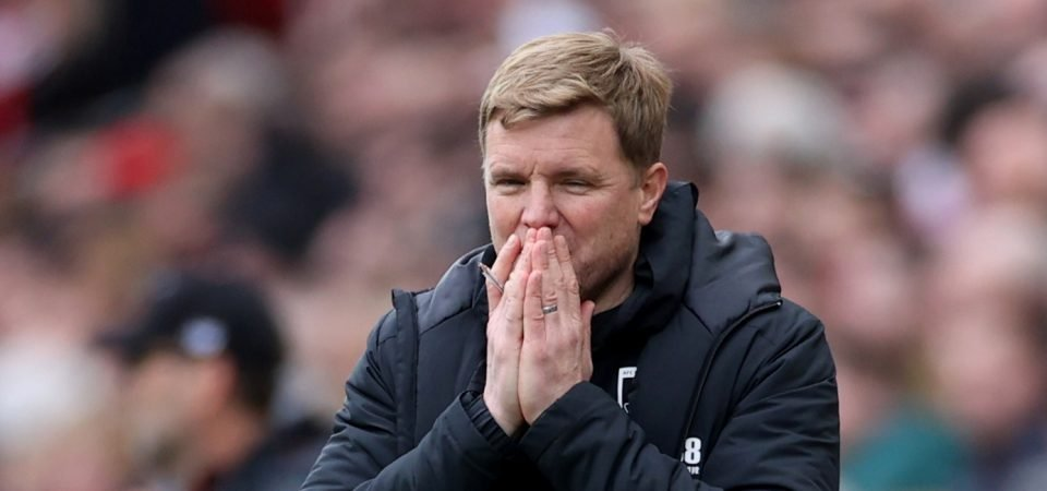 Exclusive: Barry Fry reveals Celtic talks with Eddie Howe