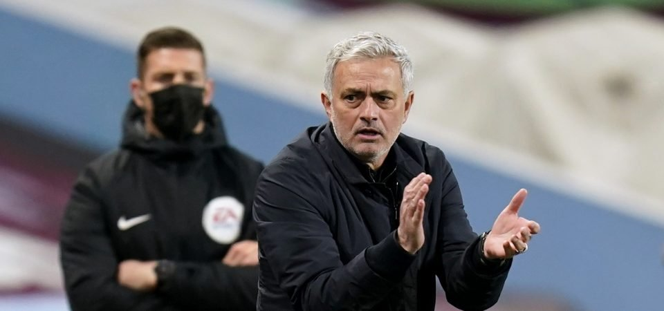 Celtic: Jose Mourinho approached over manager position