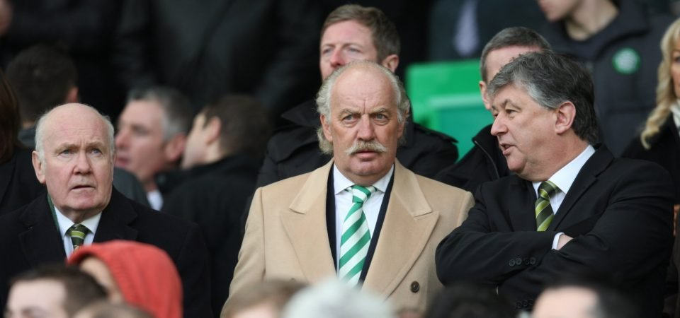 Celtic: Fergal Harkin still set to be appointed