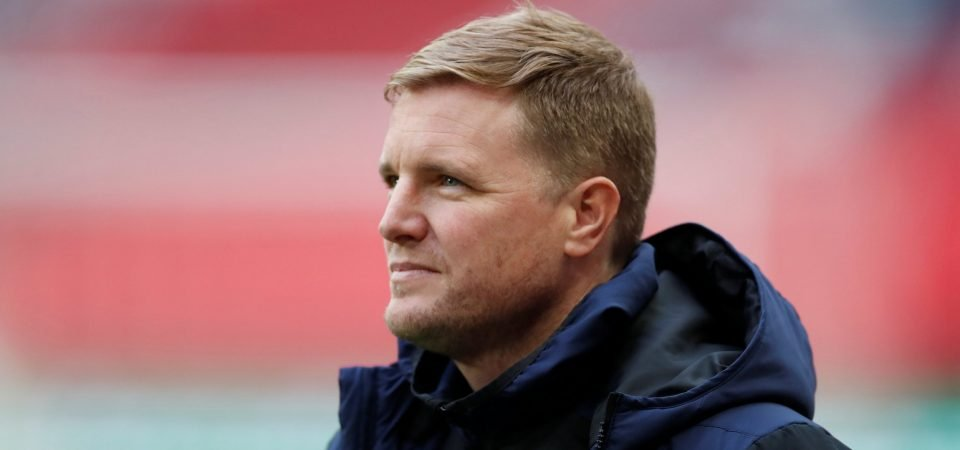 Celtic being made to wait further for Eddie Howe