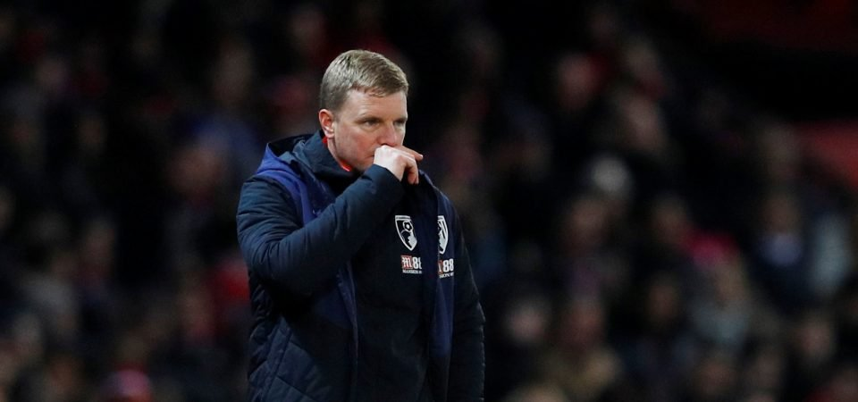 Exclusive: Marcus Bent thinks Eddie Howe will want jon in the Premier League