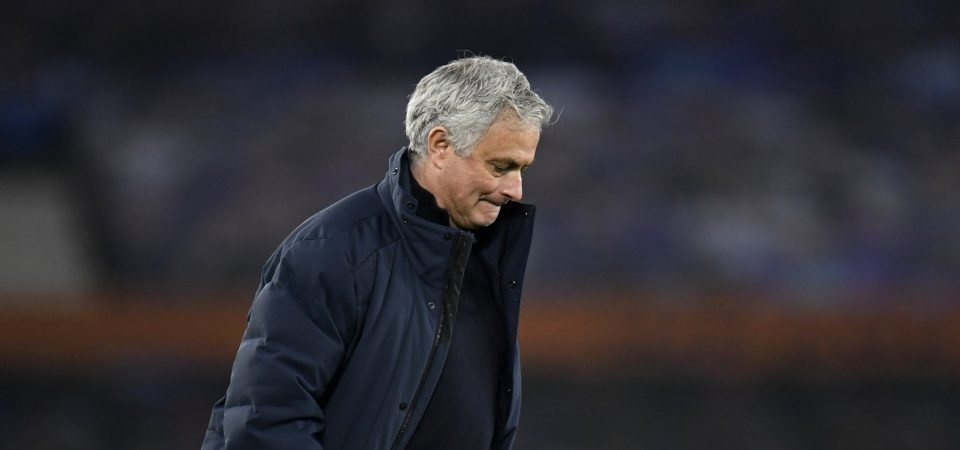Celtic: Jose Mourinho in the frame to become Hoops boss