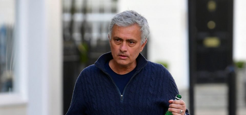 Exclusive: Barry Fry gives his take on Mourinho sacking