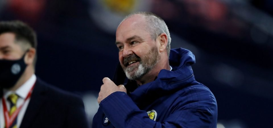 Celtic need to forget about hiring Steve Clarke