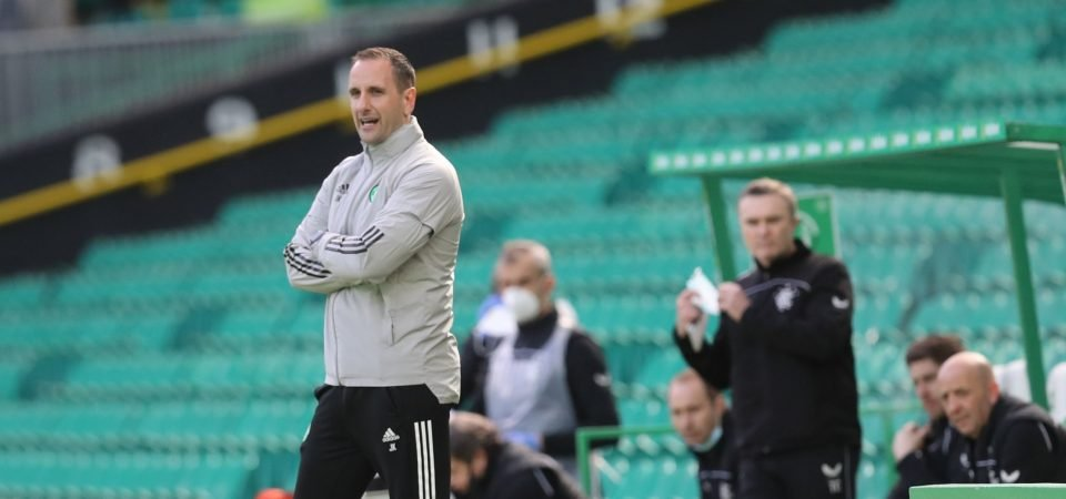 Celtic's predicted XI to face Livingston