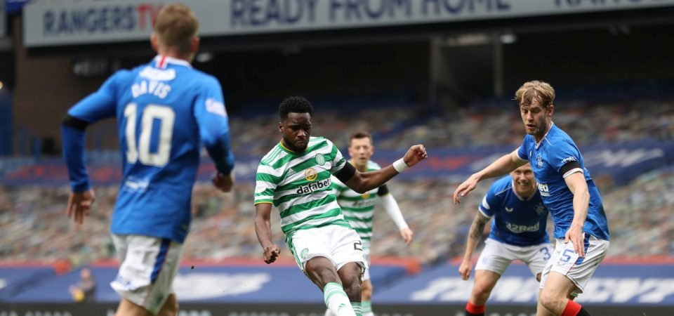 Celtic predicted XI to face Aberdeen on Wednesday