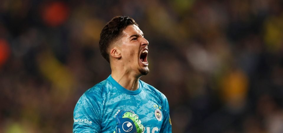 Altay Bayindir: Newcastle join growing list of suitors for Fenerbahce goalkeeper