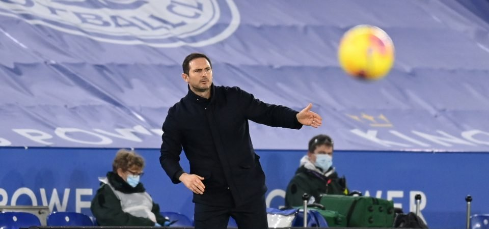 Celtic: Lampard has turned down advances to return to management