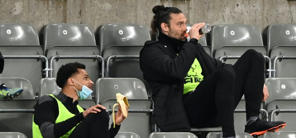 Andy Carroll: Newcastle undecided on striker's St. James' Park future