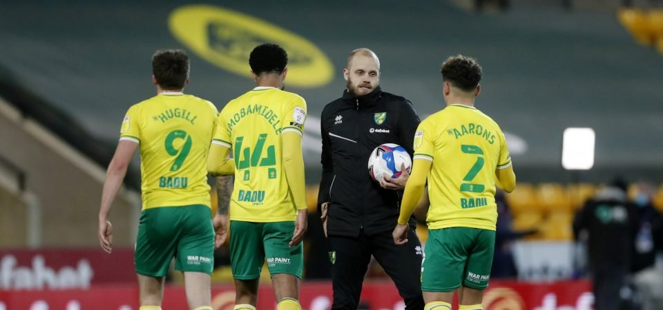 Preview: Norwich City XI vs Reading - latest team and injury news, predicted lineup