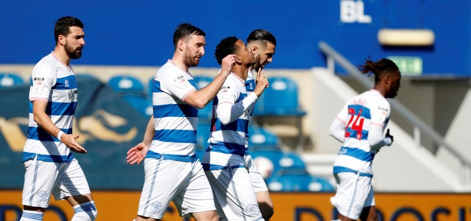 Preview: Queens Park Rangers XI vs Stoke - latest team and injury news, predicted lineup