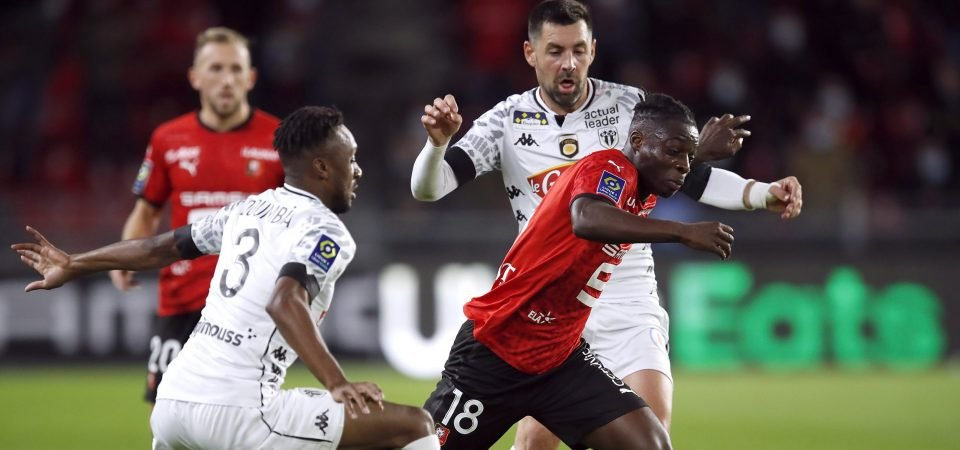 Southampton: Souleyman Doumbia signing would be a poor decision by Semmens