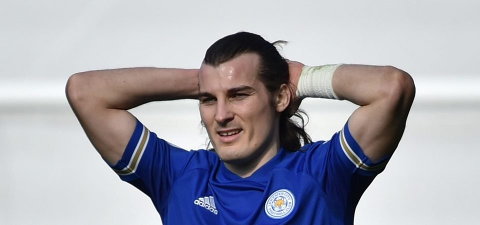 Leicester City: Rodgers hit with Soyuncu coronavirus blow