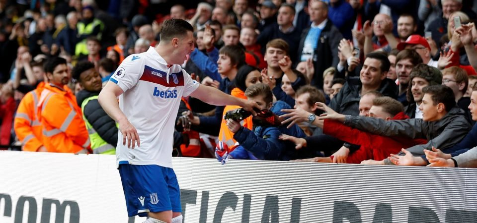 West Ham dodged £32m bullet in Kevin Wimmer favouring Stoke City transfer