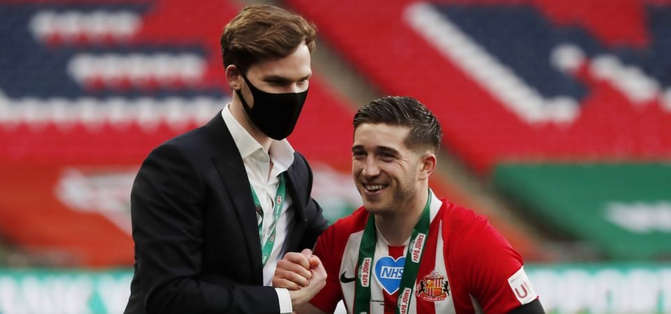 Exclusive: Football finance expert expects Kyril Louis-Dreyfus to have a huge impact at Sunderland