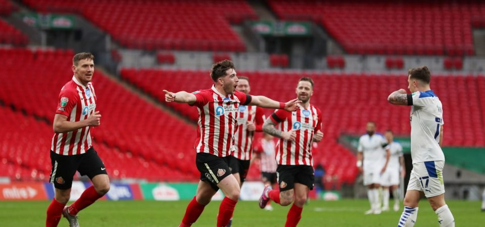 Sunderland's predicted XI to face Oxford United