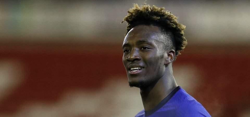 Wolves in the race to sign Tammy Abraham