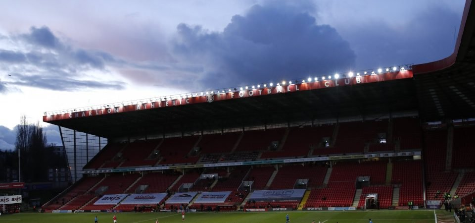Preview: Charlton XI vs Crewe - latest team and injury news, predicted lineup