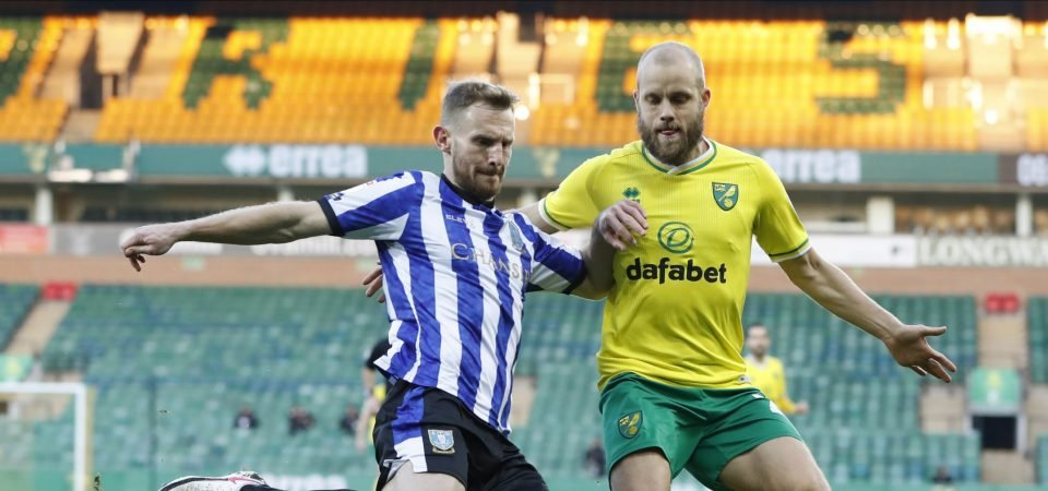 Tom Lees set to miss Sheffield Wednesday's clash with Forest