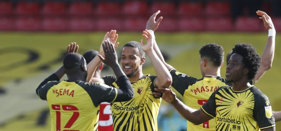 Preview: Watford XI vs Brentford - latest team and injury news, predicted lineup