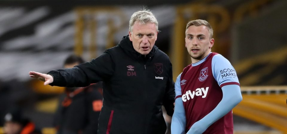 West Ham XI vs Leicester: Team and injury news, predicted Moyes line-up