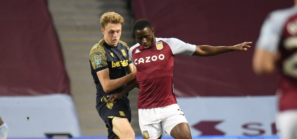 Wolves in the race to sign Harry Souttar