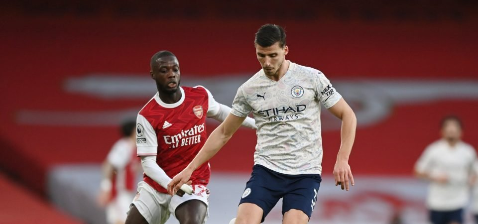 Wolves could soon have their very own Ruben Dias