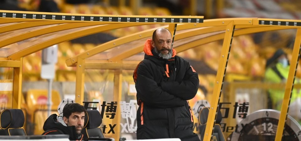 Wolves' predicted XI to face Sheffield United